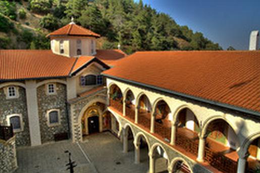 kykko-vienuolynas